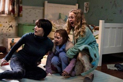 Save the children Joan Jett!
