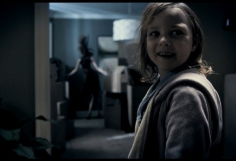 I mean, who doesn't want to hug that creepy woman in the background? (Or the child for that matter.)