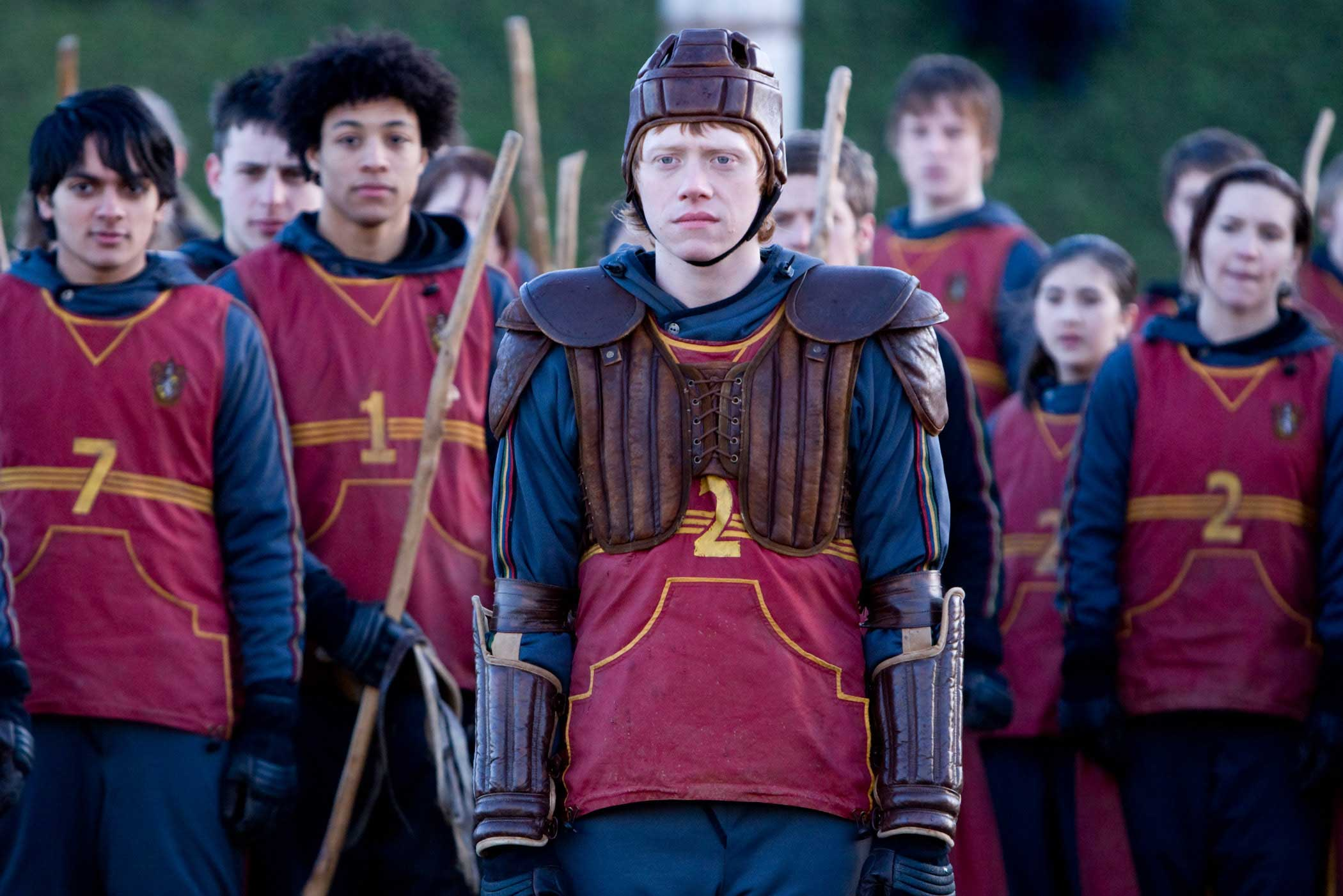 Adult harry potter quidditch sorry, that