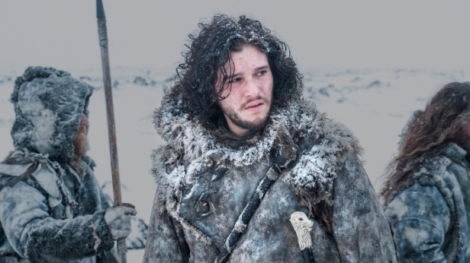 Your brother's got a wife, a pseudo crown, and has evaded capture, what do you have Jon Snow? WHAT DO YOU HAVE?