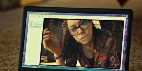 "Cosima, regarding Sarah sleeping with Paul: ""Dude, that's complex."""