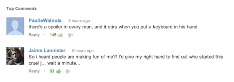 Oh the gems you'll find on YouTube.