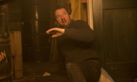 Is it the end for Joe Carroll? Or will we get to see Joe again, albeit disfigured?