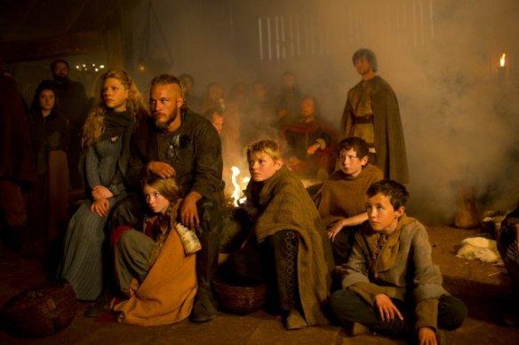 Vikings: Burial of the Dead Recap | Nerdophiles
