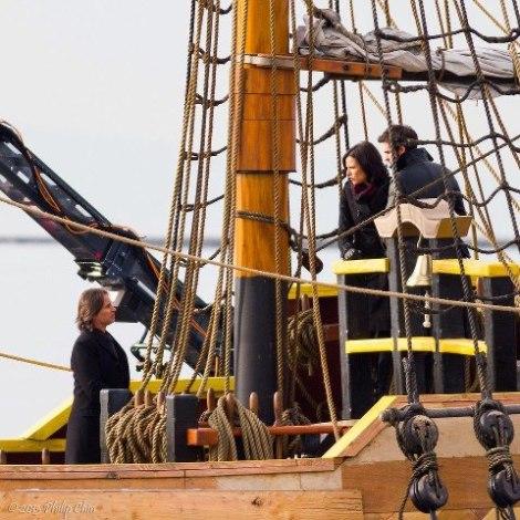 Yo, ho, yo, ho, a pirate's life for them!