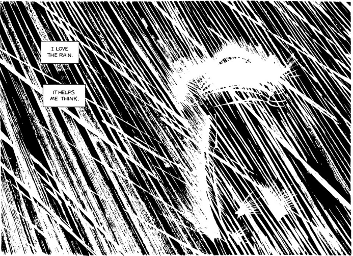 Frank Miller's Sin City: The Hard Goodbye | Nerdophiles