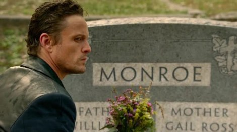 "Fortunately for Monroe ""home"" doesn't really mean anything so he can burn the whole place to the ground if he wants."