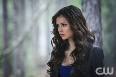 Katherine just wants to be invincible. Oh, yeah I forgot to mention that. She wants to be invincible.
