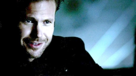 ALARIC. STAY HERE. NEVER GO. DAMON NEEDS HIS BFF.