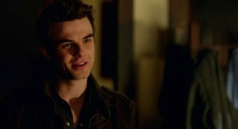 Seriously, how many times does a person need to kill you for you to be dead, Kol?