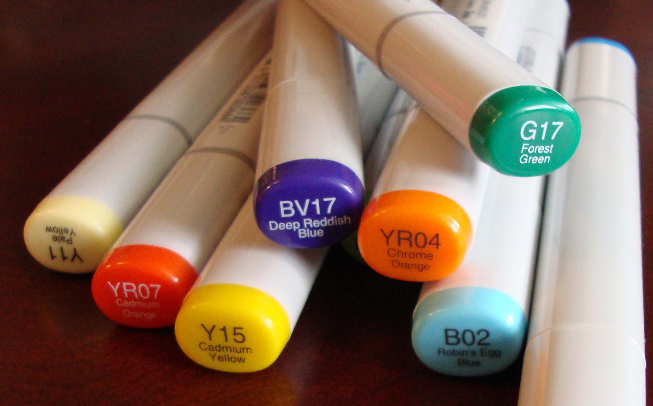 COPIC 101: Everything You Need to Know about the World\'s Best Marker ...