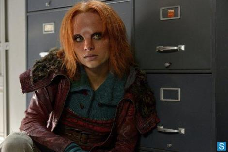 After going through so much already, it's a shame to see even more has happened to Irisa in her checkered past.