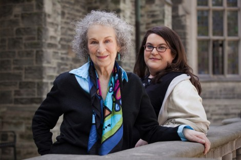 Yes, there is even a mission written by and featuring science fiction author Margaret Atwood.