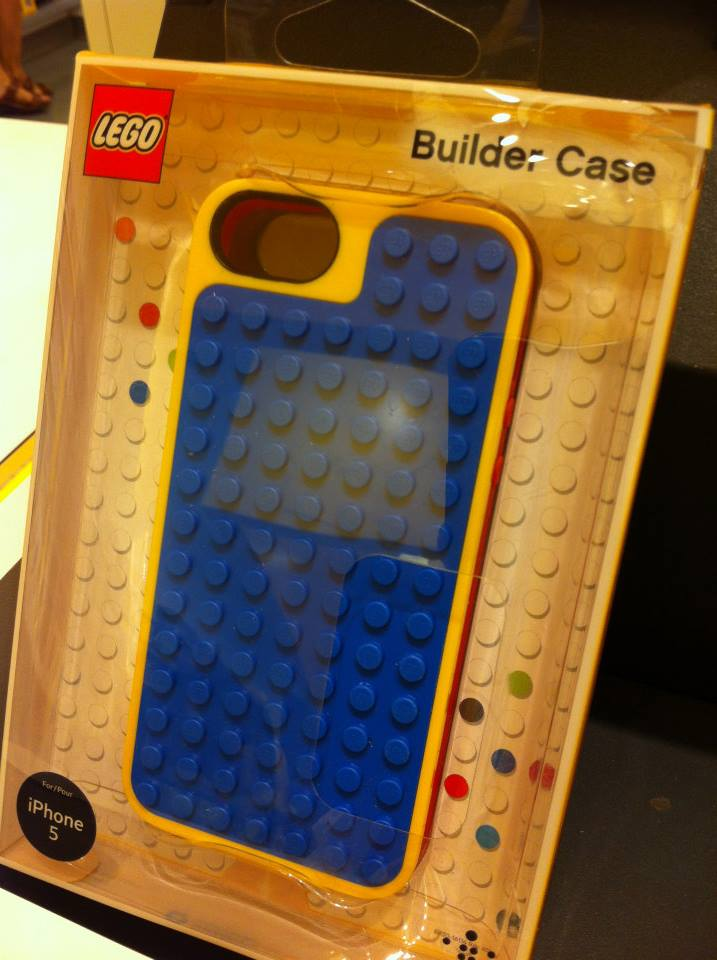 the best attitude c8daa 65d97 LEGO! Teaming Up with Belkin to Bring an iPhone Case Fun for ...