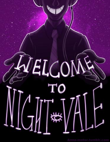 NightValeWeb