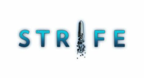 Strife_Logo_White