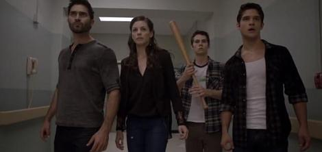 Things go from bad to worse as the gang head to the hospital