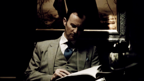 Was Mycroft in on Sherlock's plans, or was he fooled as well?