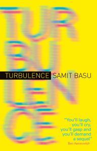 Turbulence_Samit_Basu_Cover