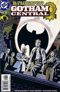 250px-Gotham_Central_1
