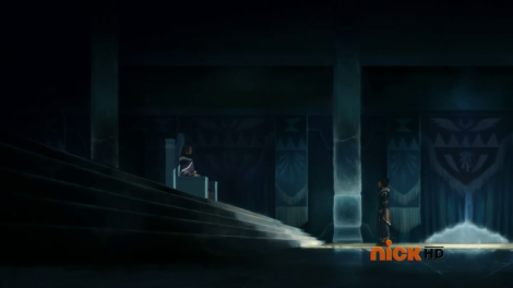 BATHE IN HIS BLOOD, KORRA!