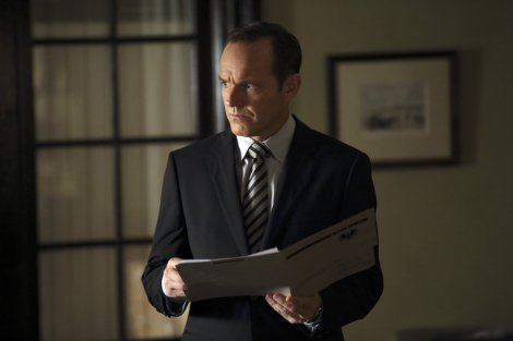 However, I feel like Phil Coulson would totally be a sex heckler. [abc.go.com]