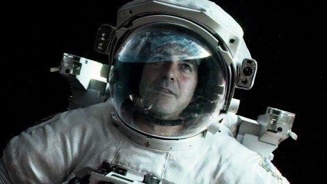 Matt is just so happy to be in space...