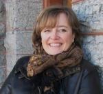 Linda Poitevin Author Photo