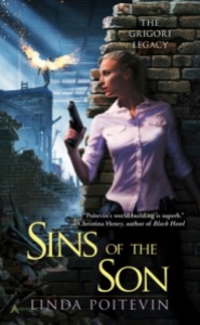 Sins of the Son COVER