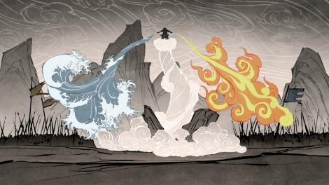 And thus the Avatar story began... [piandao.org]
