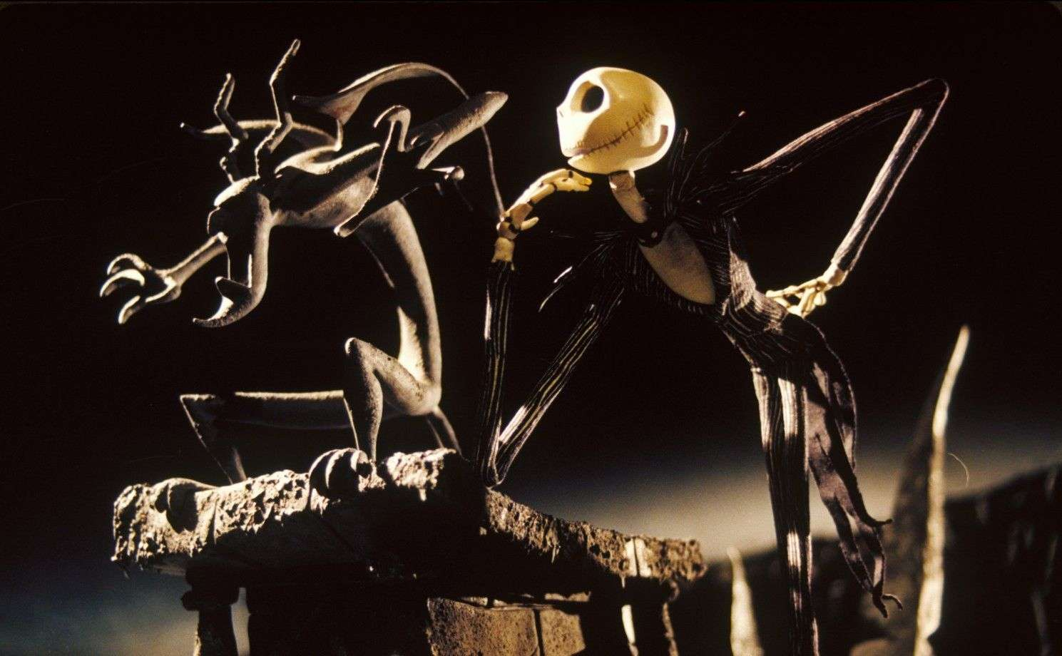A Love Letter to The Nightmare Before Christmas — Nerdophiles