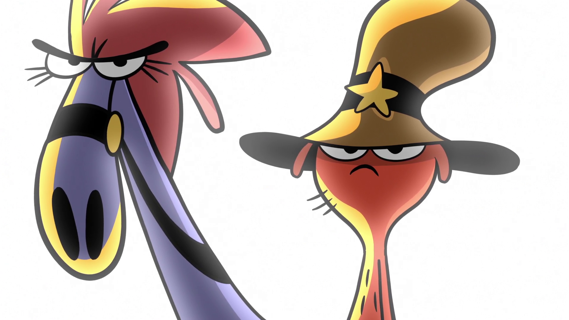 Wander over yonder roundup love your hater nerdophiles for Galactic wonder