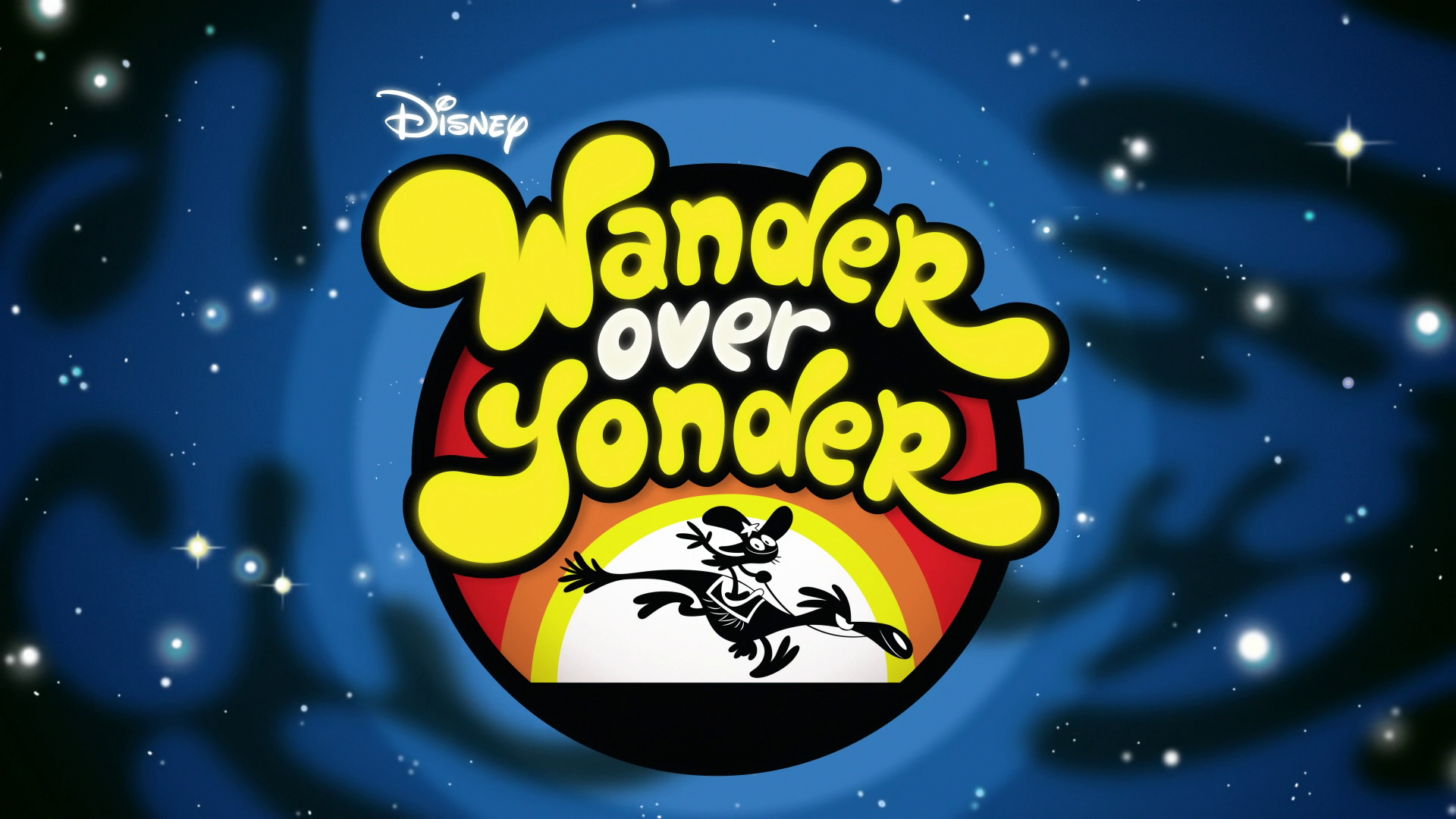 Wander Over Yonder Emperor Awesome And Sylvia