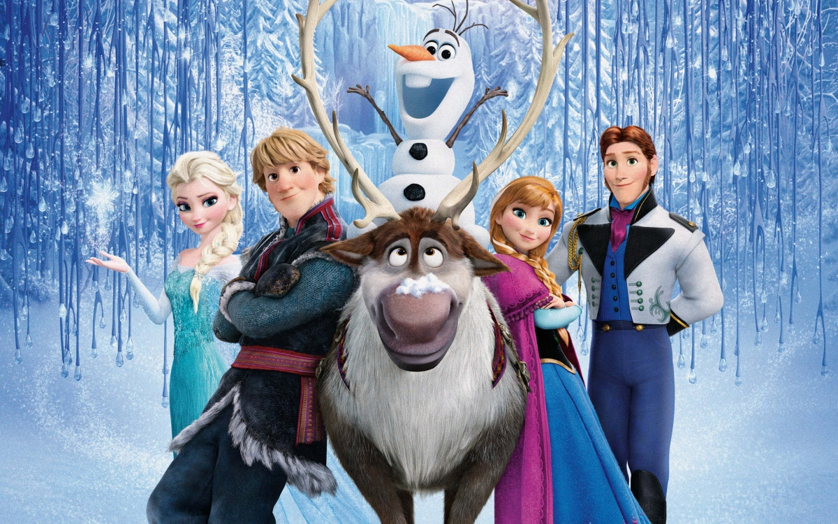 """Disney's """"Frozen"""" Is The Movie To See This Holiday Season"""