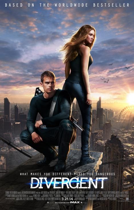 Divergent_Poster