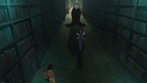 Curse your sudden, but inevitable betrayal, Wan Shi Tong. [piandao.org]