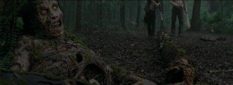 I really love the zombies this season.