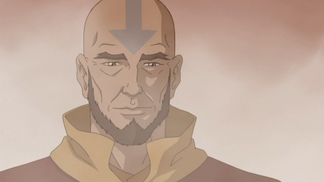 But my soul is broken cause old Aang. [piandao.org]