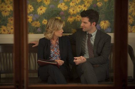 PERFECT BABIES. [parksandrecreationnbc.blogspot.com]