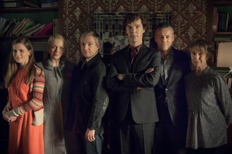 Just look at dem hotties.