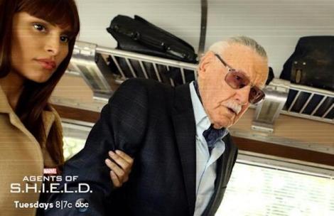 Bless you Stan Lee. [thewrap.com]