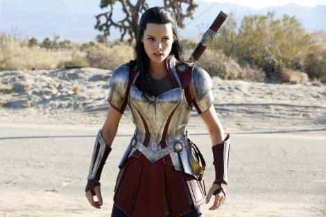 Bold Asgardian warrior of my heart. [abc.go.com]