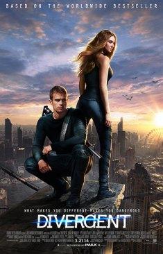 Divergent-poster
