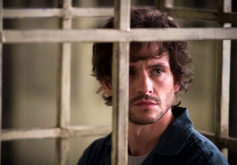 Charm, focus, and ruthlessness. Yup. Sounds about right. [NBC Hannibal]