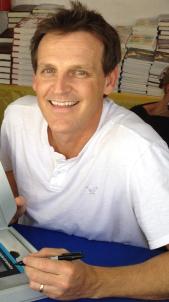 Patrick Carman 2012