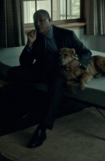 Oh, Winston. [NBC Hannibal]