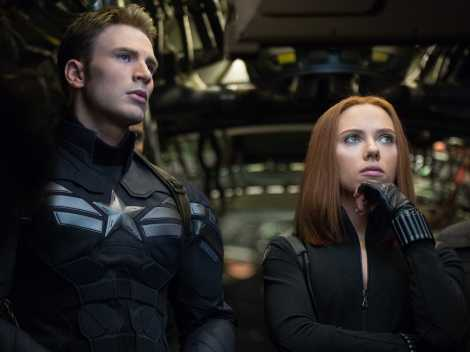 Actually, it could have been better. They could have included Clint. Look, even Steve and Natasha are wondering where the hell he was during all this! [Marvel]