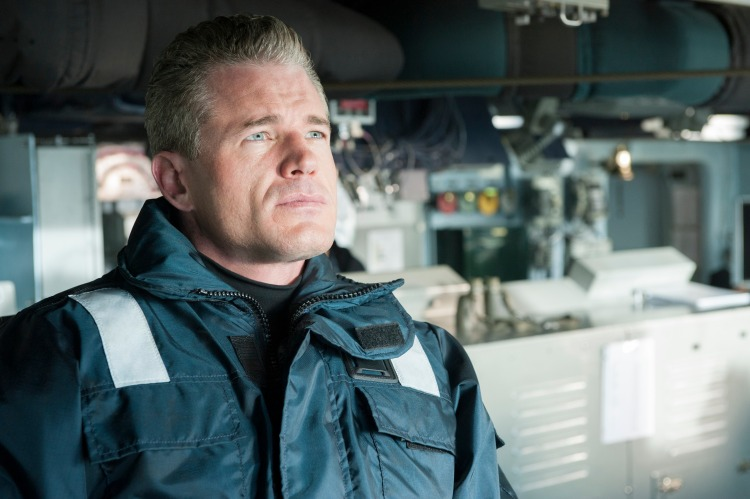 I was on board with this series the second I learned Eric Dane was part of it but after seeing the pilot I am completely and totally in love. (With the show, not just Eric Dane. But also: Eric Dane.) [TNT]