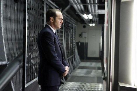 I kind of want Coulson to be the new head of S.H.I.E.L.D. though. [sheknows.com]