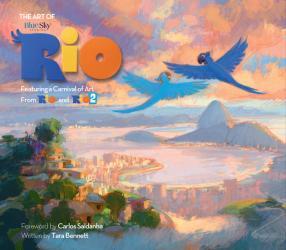 Art of Rio STD_FINAL FINAL